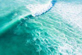 Surf session IV